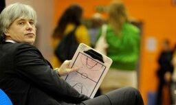 Легенда латвийского баскетбола Валдис Валтерс будет принят в Зал славы ФИБА