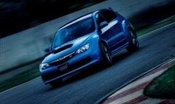 'Subaru' izstrādājis jaunās paaudzes 'Impreza' atvieglināto versiju