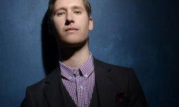 Ciklā 'Jūrmala Jazz' uzstāsies džeza ģitārists Nils Felders