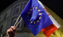 """""""Ядерная опция"""". Почему ЕС хочет лишить Польшу права голоса?"""