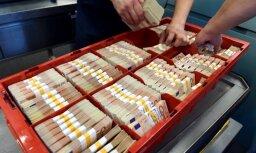 Госполиция предотвратила мошенничества со средствами еврофондов на 20 млн. евро