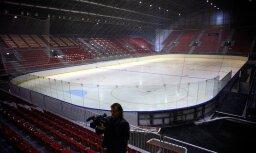 2021. gada PČ hokejā sagatavošanai no līdzekļiem neparedzētiem gadījumiem piešķir 110 000 eiro