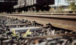 Izsludina 425 miljonu eiro iepirkumu dzelzceļa elektrifikācijas projekta pirmajai kārtai