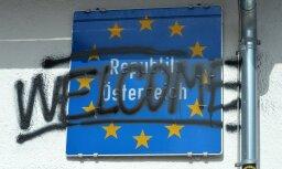 Австрия хочет на неопределенный срок продлить контроль на своих границах