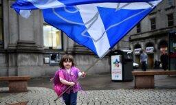Парламент Шотландии проголосовал против закона о Brexit