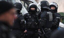 Офицер бундесвера задержан по подозрению в планировании теракта