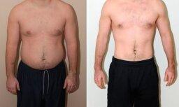 Диета – сенсация: минус 3–5 кг в неделю