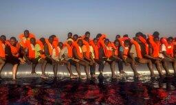 Новая инициатива должна уменьшить поток беженцев из Африки