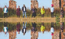 Noklausies! Fonds 'Viegli' piedāvā singlu no jaunā albuma un izziņo ziemas koncertus