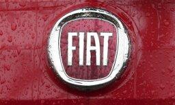 ASV sūdz tiesā 'Fiat Chrysler' par krāpšanos ar kaitīgajiem izmešiem