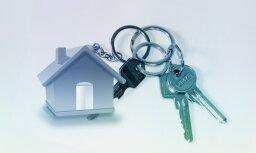 Налог на недвижимость не отменят, а в лучшем случае заморозят