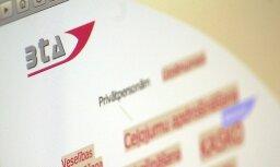 'BTA Baltic Insurance Company' padomes locekļa amatu atstājis Dandzbergs