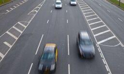 Jau otrdienas vakarā Rīgā sāksies Līgo svētku satiksmes ierobežojumi