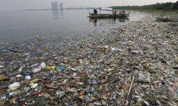 Ученые выяснили, почему рыбы едят пластик