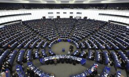 Delfi из Страсбурга: количество депутатов ЕП могут временно сократить