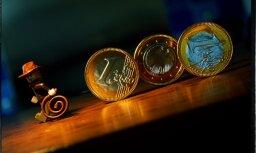 История дня: куда катится евро и нужно ли волноваться по этому поводу