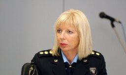 Nekonstatējot pārkāpumus, izbeidz disciplinārlietu pret VID amatpersonu Kārkliņu-Ādmini