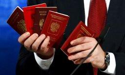 Divkārtējs Eiropas čempions šorttrekā gatavs mainīt Krievijas pavalstniecību