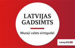 Latvijas gadsimts