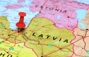Что происходит в Балтии