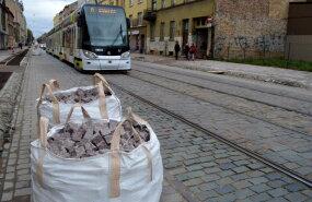 Kapu tramvajs