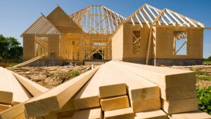 No salmiem līdz konteineriem: dažādi mājas būvniecības paņēmieni