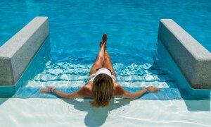 Kā pareizi mazgāt peldkostīmu, lai tas kalpotu ilgāk