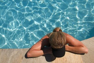 peldēšana, grūtniecība, astma, alerģija