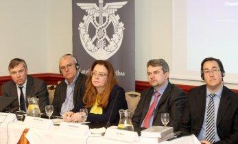 LTRK: Latvijas nodokļu maksātāju skaita palielināšanai nepieciešama politiskā griba un drosme