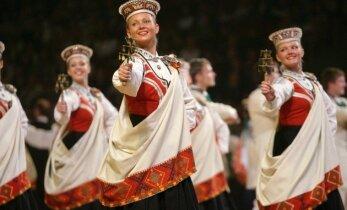 Гражданам дадут право называть себя латышами вне зависимости от происхождения