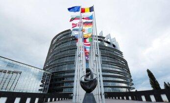 Tikai puse no Latvijas EP deputātiem gatavi atklāt savu materiālo stāvokli