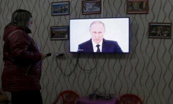"""""""Семерка"""" выступила за сохранение санкций против России"""