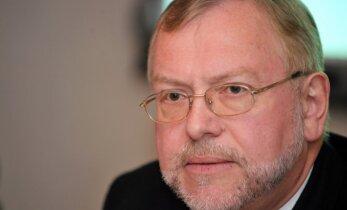'Latvijas Naftas tranzīta' pārstāvji atstāj 'Ventspils naftas' padomi