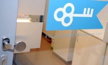 'Rīgas namu pārvaldnieka' apgrozījums pērn pieaug par 3,13%; peļņa palielinās