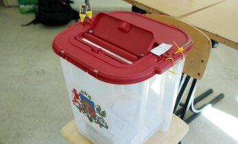 Briest pārmaiņas pašvaldību vēlēšanu kārtībā
