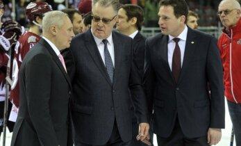 """Рижское """"Динамо"""" не предоставило финансовых гарантий на будущий сезон"""