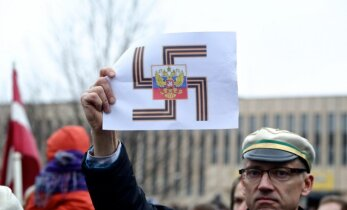 Krievijas meli par fašismu, Baltkrievijas VDK ziņkāre un kiberspiegi – pēdējo gadu draudi Latvijai