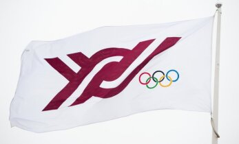 В Латвии обозначили состав на предолимпийский зимний сезон