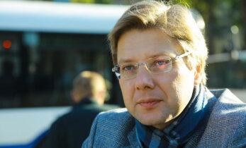 Ušakovs: Rīgas cirks ir unikāls mantojums
