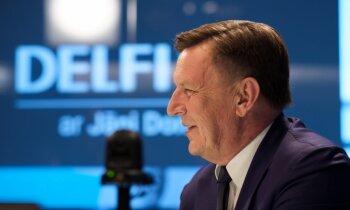 Застрявший. Марис Кучинскис про то, как обогнать Эстонию и привлечь Facebook в Ригу