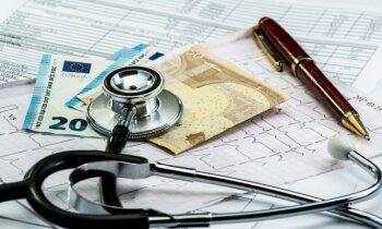 Vairāk naudas, mazāk prasību ģimenes ārstiem – Valsts kontrole kritizē VM īstenoto politiku