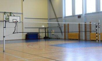 Volejbola dzīvi Latvijā vadīt vēlas tikai viens kandidāts