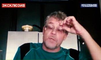 Krievijas televīzijā pārraidīs dopinga skandāla liecinieka Rodčenkova 'grēksūdzi'