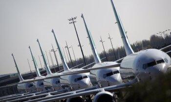 'Wizz Air' vadītājs: Valdības, ieguldot naudu, centīsies noturēt nacionālās aviokompānijas uz ūdens