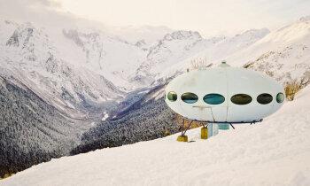 Atskats vēsturē: seši padomju gados iecienīti slēpošanas kūrorti