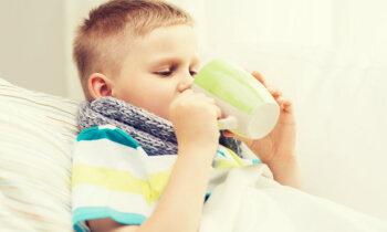 Mamma bērnudārzu vaino divgadnieka nemitīgā slimošanā; pediatre to sauc par tipisku situāciju