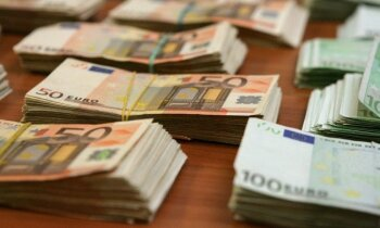 VDD apspriedis pasākumus terorisma finansēšanas risku mazināšanai