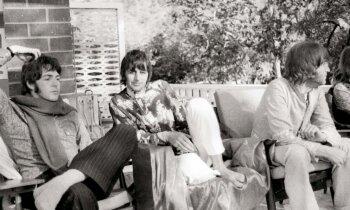 Ieraksts, kas iezvanīja 'The Beatles' beigas. 50 gadi kopš leģendārā meistardarba – 'The White Album'