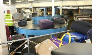 'airBaltic': zinātnieki gandrīz nenokļuva uz Svalbāru lidostas darbinieka kļūmes dēļ
