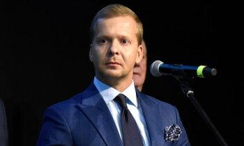 Atkārtoti nelemj par Rosļikova atsaukšanu no komitejas vadības